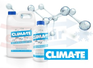 CLIMA-TE specialized disinfectant (virucidal, bactericidal, fungicidal)